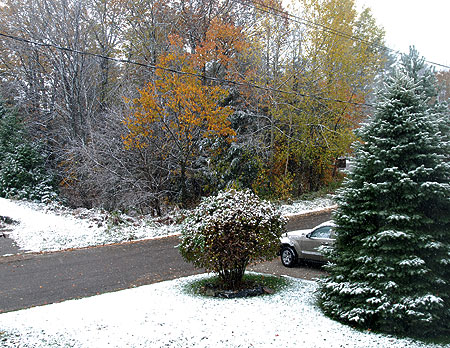 Mid_october Snow