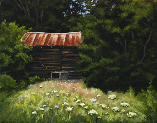 Cooper's Shed